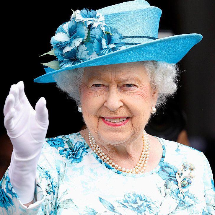 Did You Catch This Downton Abbey Error Queen Elizabeth Ii Did