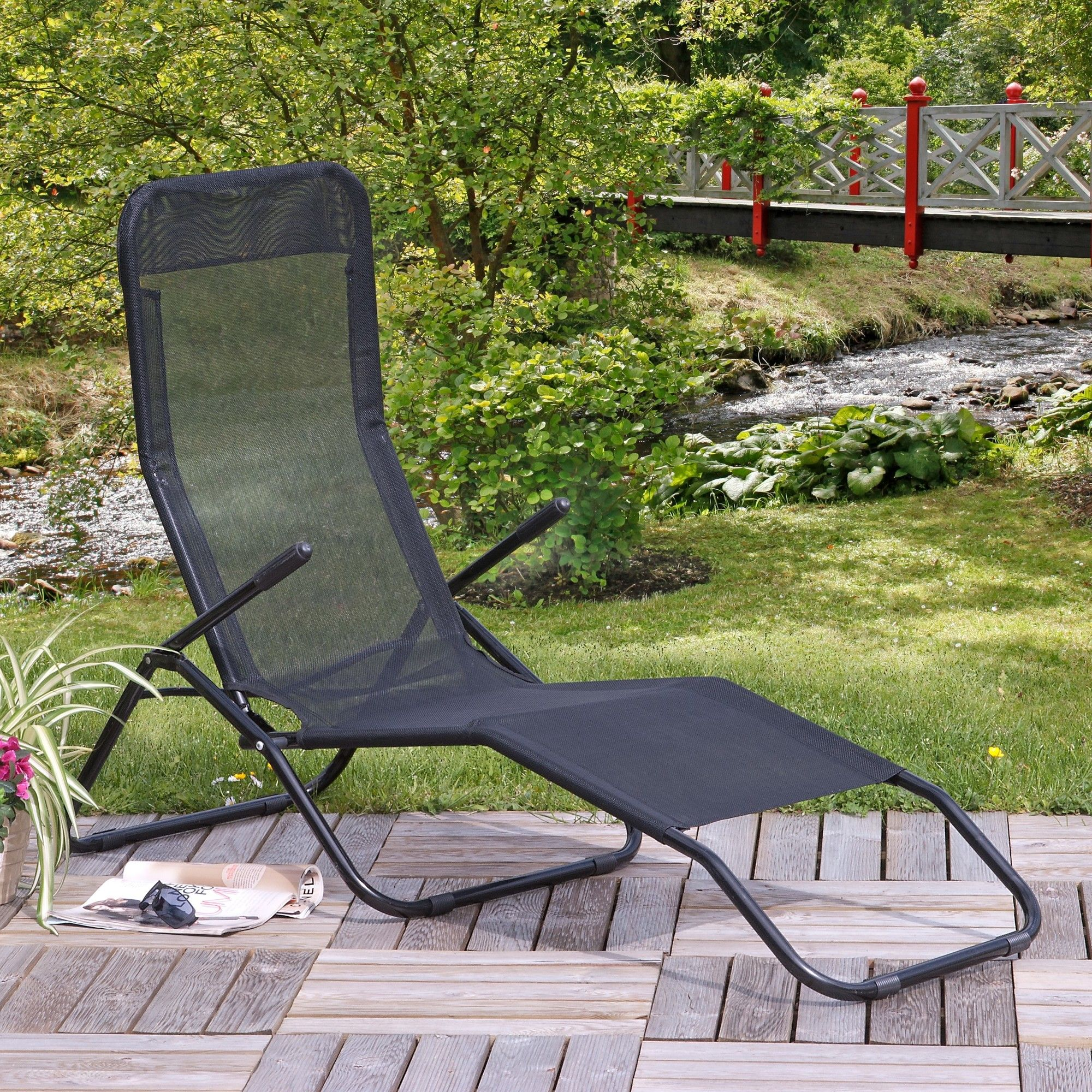 Southwick Patio Lounger Products Pinterest