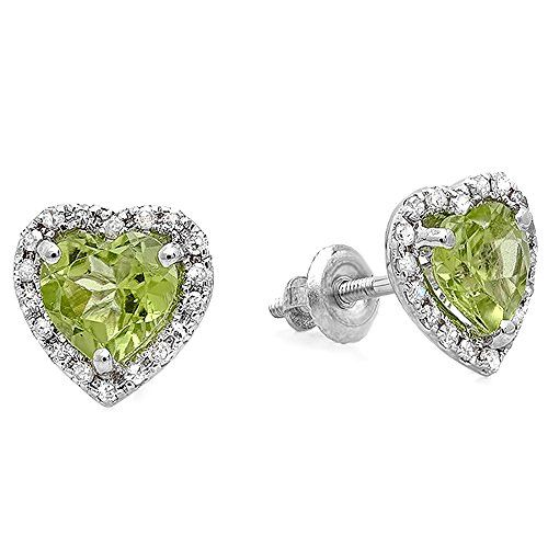 15 Best Diamond Earrings 2017 Er S Guide Athena Jewelry Reviews