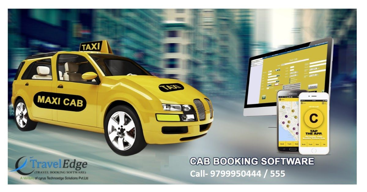 We developed B2B & B2C cab booking software provides consistent and