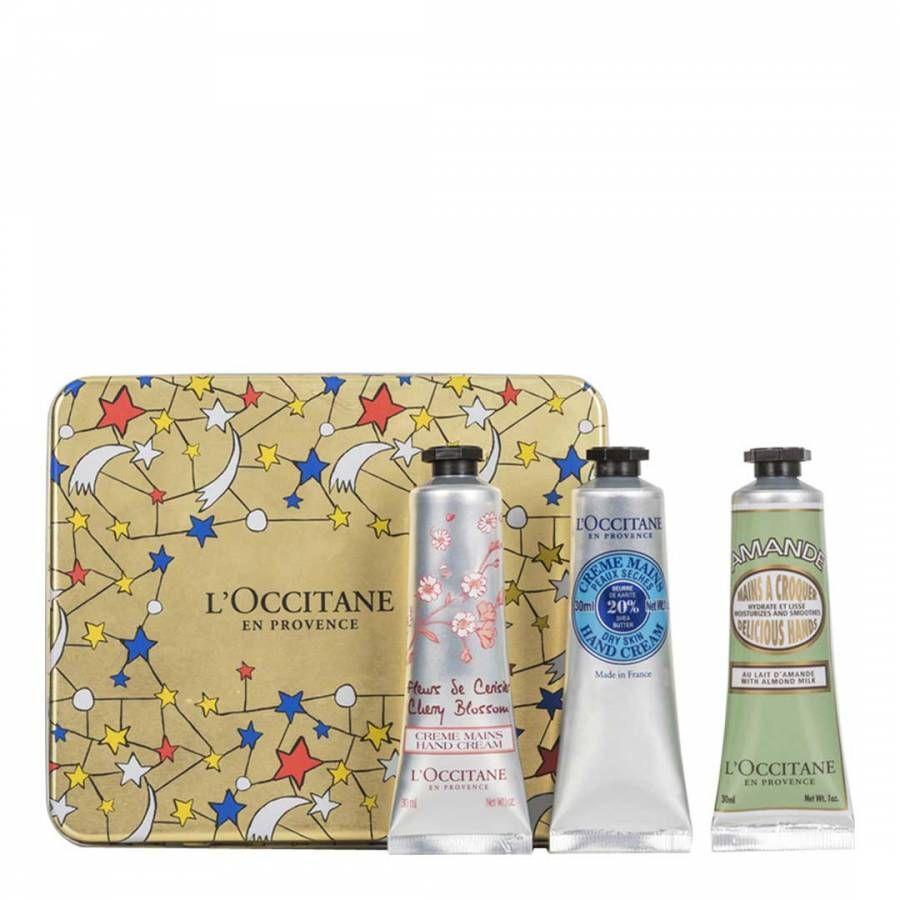 Sephora: L'Occitane : Hand Creams Of Provence : bath gift