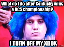Pin By Sunny Days On College Football Insults Football Memes Sports Humor Kentucky