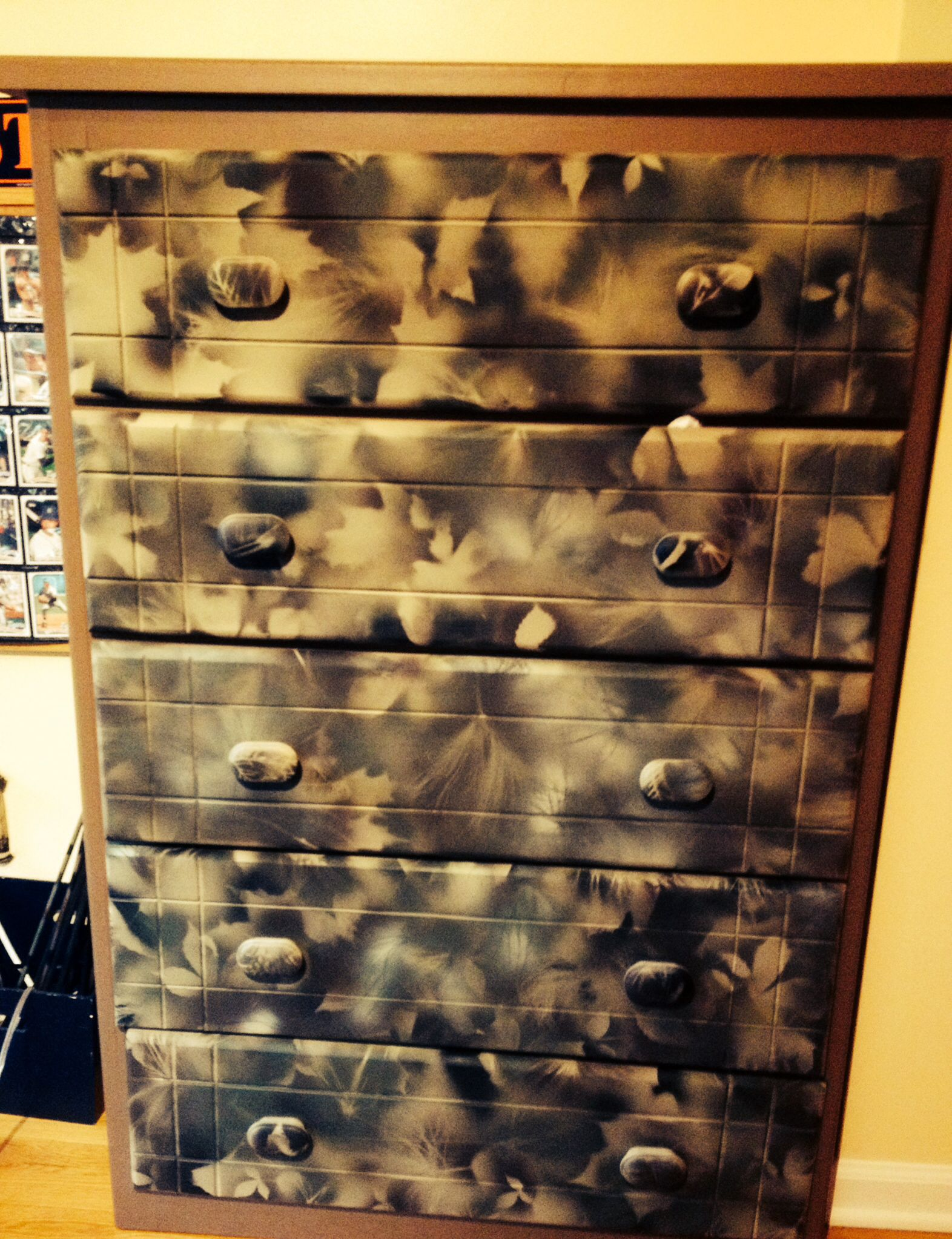 camo paint furniture painted pinterest pin