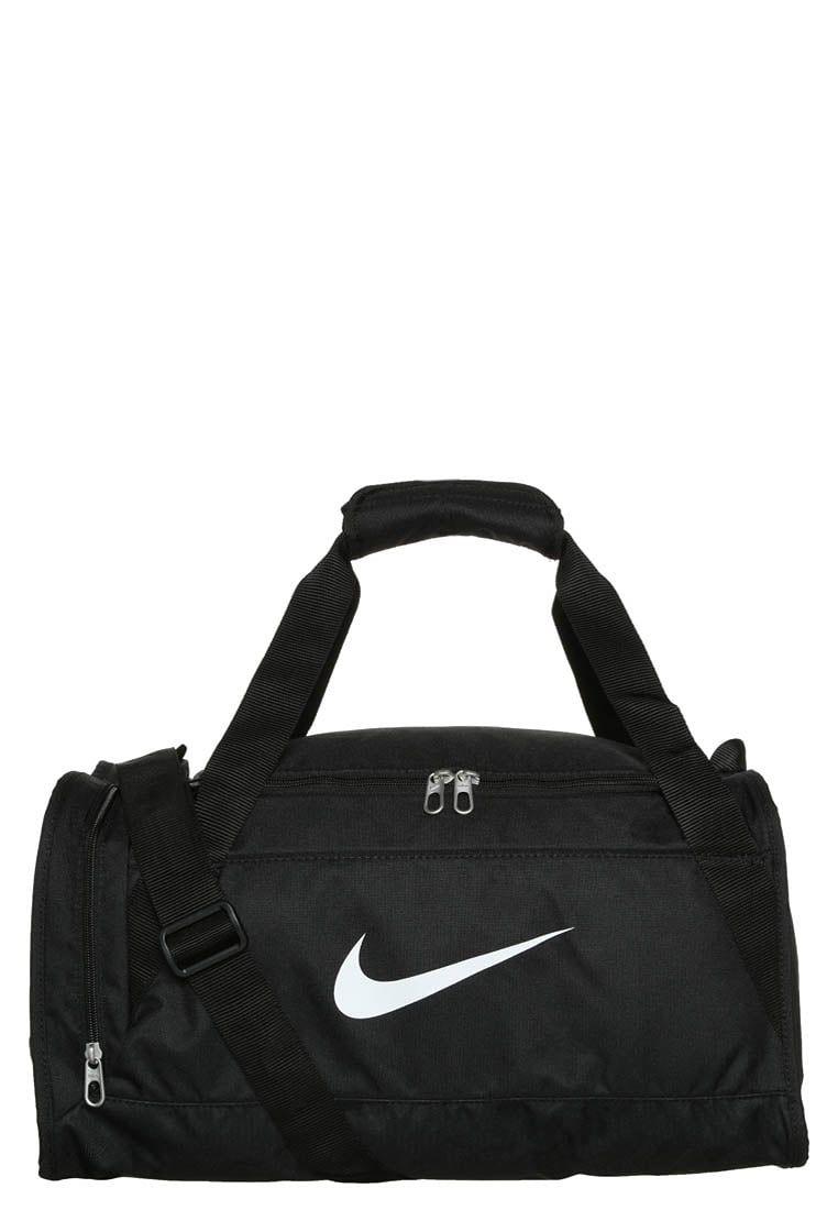603cac810c Tassen   rugzakken Nike Performance BRASILIA - Sporttas - black Zwart  €…