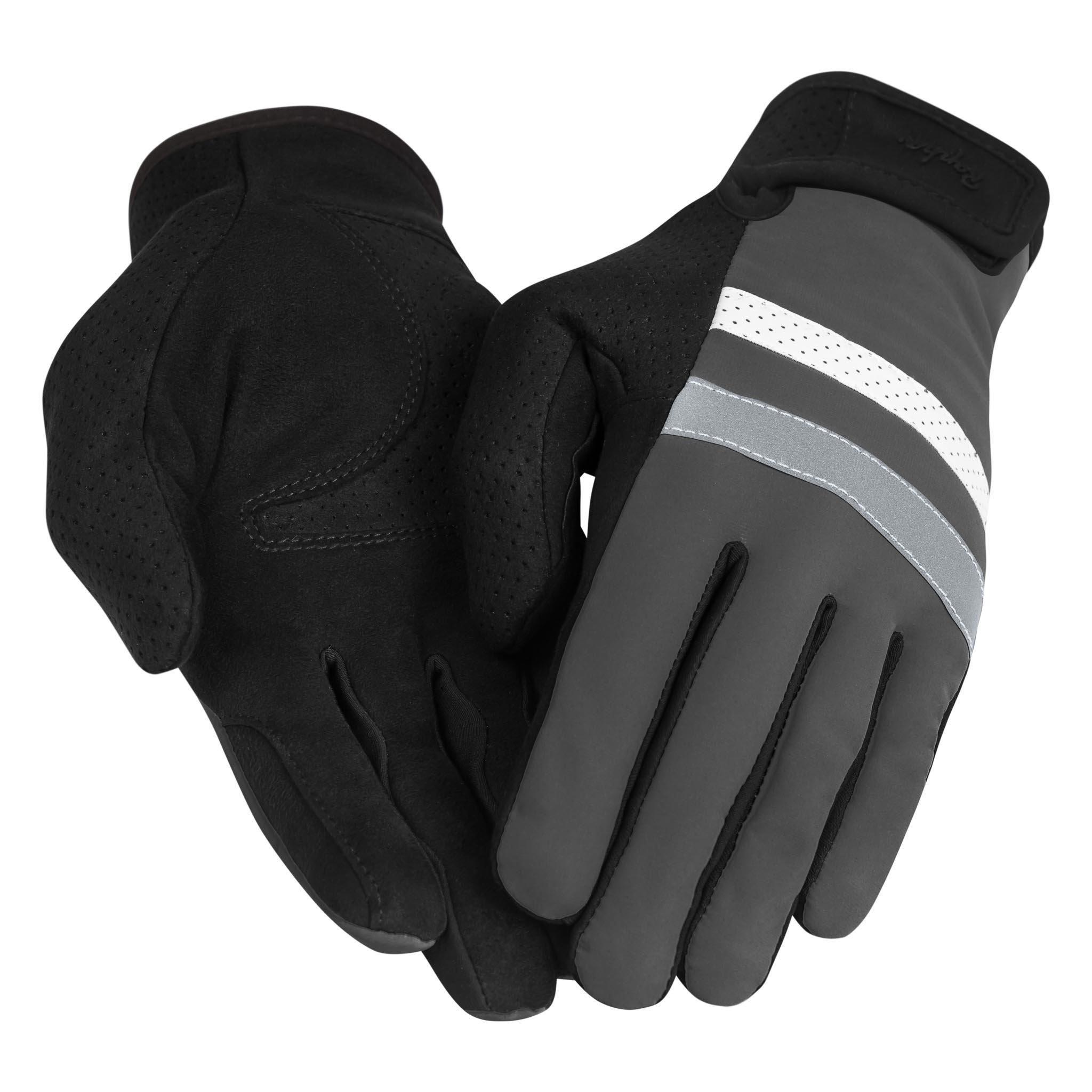 Brevet Reflective Gloves Best Winter Gloves Gloves Winter Gloves