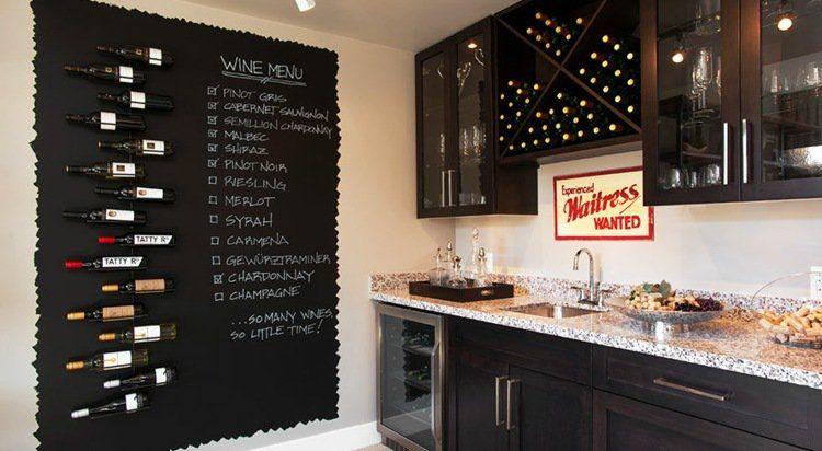 Idees Deco Cuisine Pour Un Interieur Innovant Beau Et Creatif