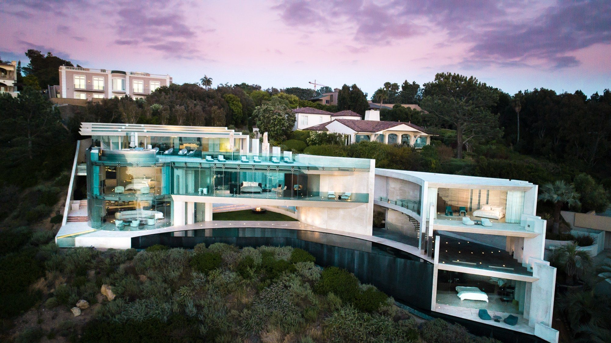 Alicia Keys Buys Wallace E Cunningham Designed Razor House For