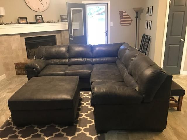 Best Bladen 2 Piece Sectional Sectional Sofa Seats 400 x 300