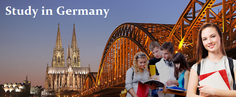 Education consultants for study in Germany