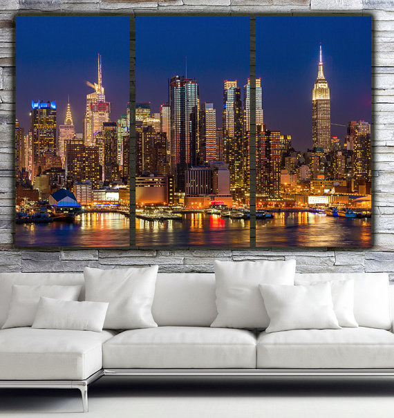 Wall Mural New York City Skyline Window Xxl Photo Wallpaper 2397dc Wallpaper Murals Wallpaper A Deco Style Industriel Peinture Murale Amenagement Salon