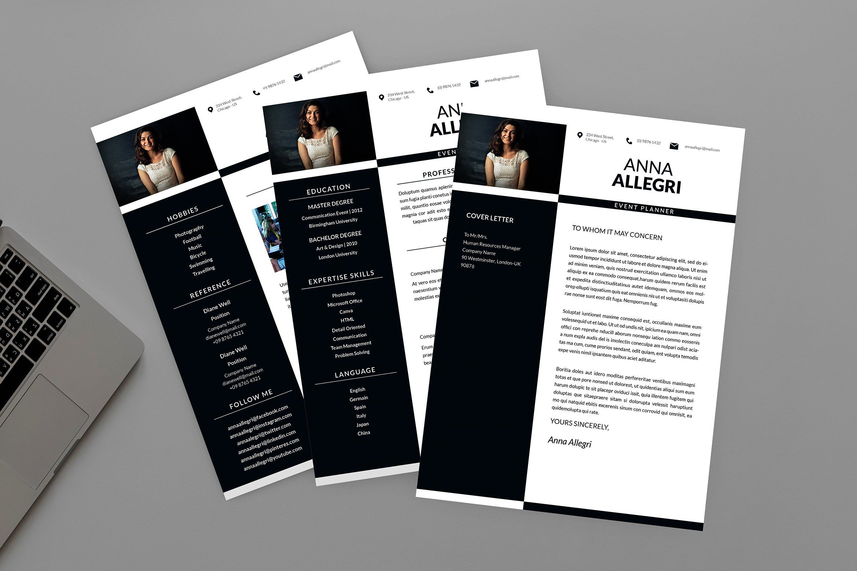 Event planner resume designer event planner resume