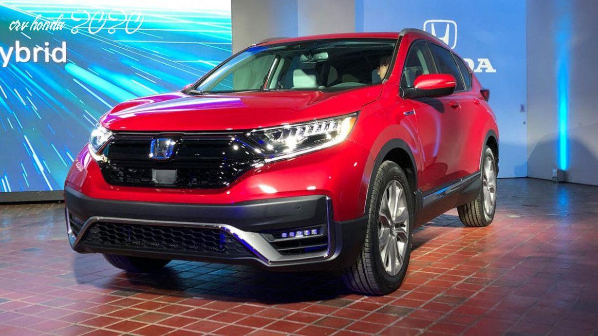 Crv Honda 2020 In 2020 Suv Car Repair Service Car And Motorcycle Design