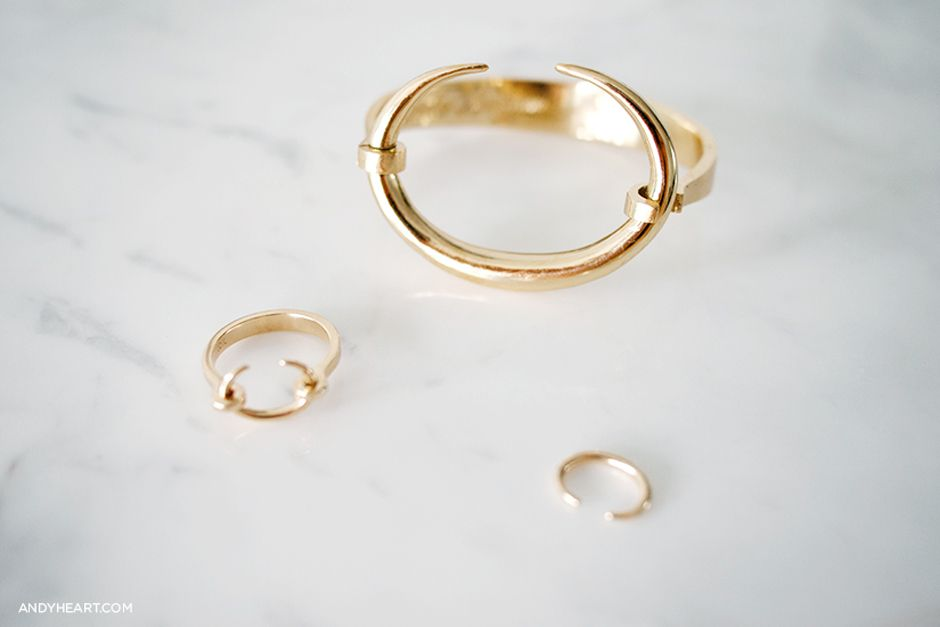 Gabriela Artigas & Co - Jewelry made in Los Angeles
