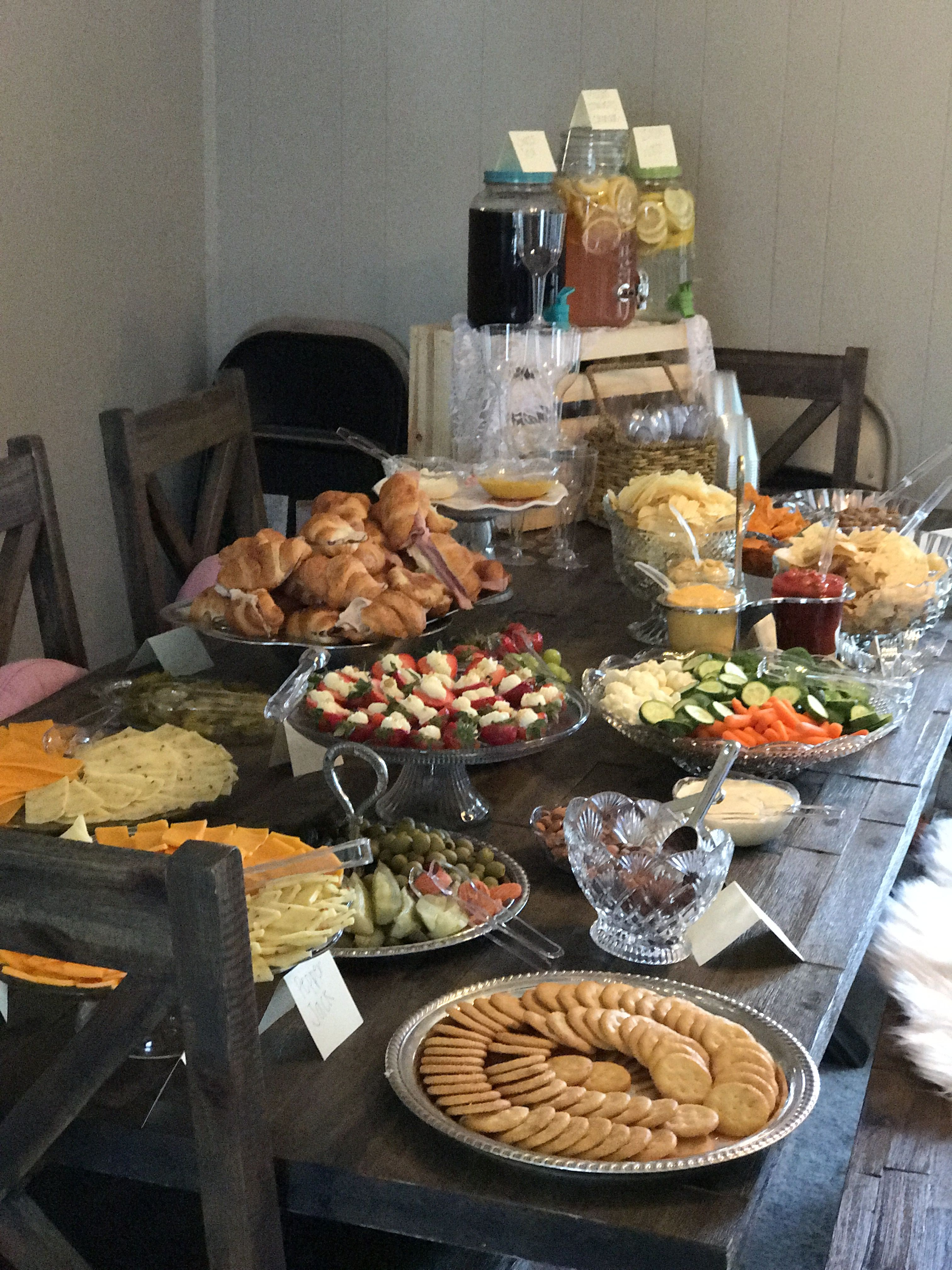Housewarming party also best images charcuterie board cheese table rh pinterest