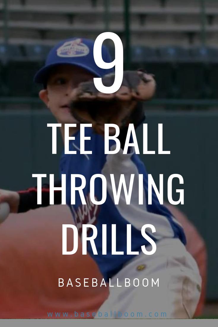 T TOOYFUL Baseball Ball