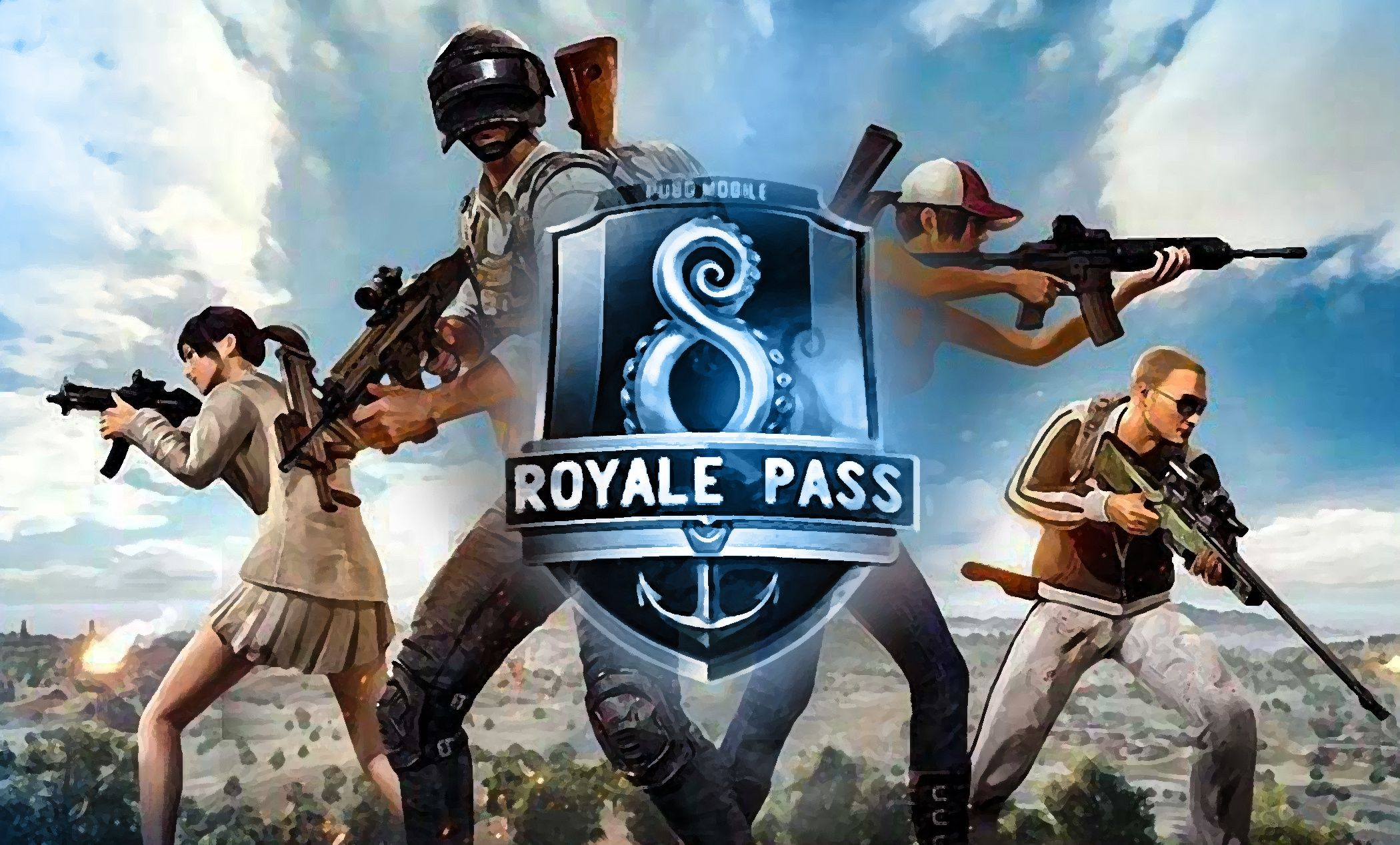 Pubg Mobile Season 8 Heres What You Can Expect From The