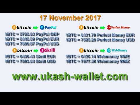 Exchange Amazon Gift Cards to Bitcoin, Perfect Money, Webmoney