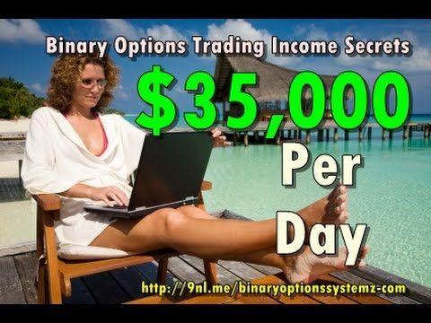 Binary options trading income secrets book binary options trading strategies 2021 camaro