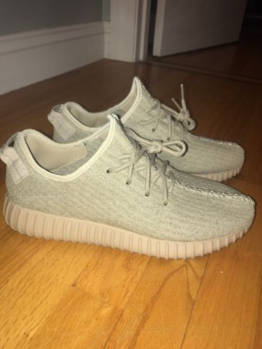 New Adidas Yeezy boost 350 Size 10 Oxford tan 0af913e998
