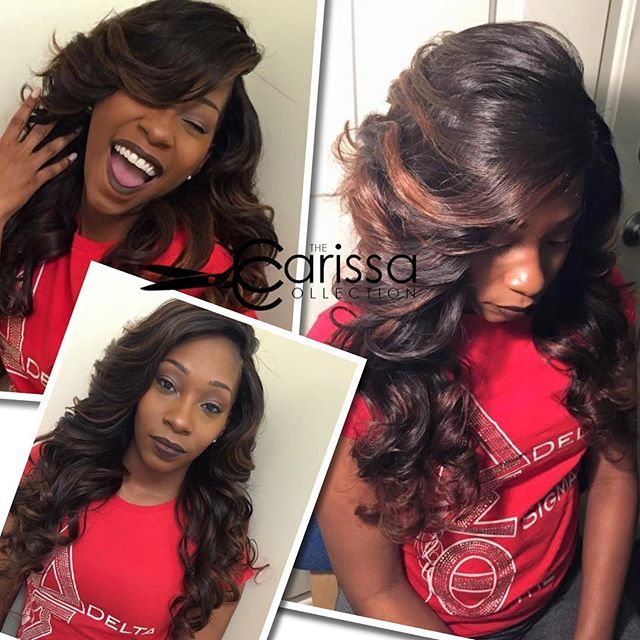 Flawless Install By Nashvillestylist And Hair Distributor