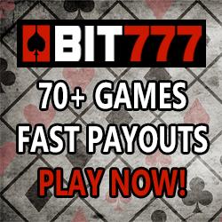 Bit777 Casino
