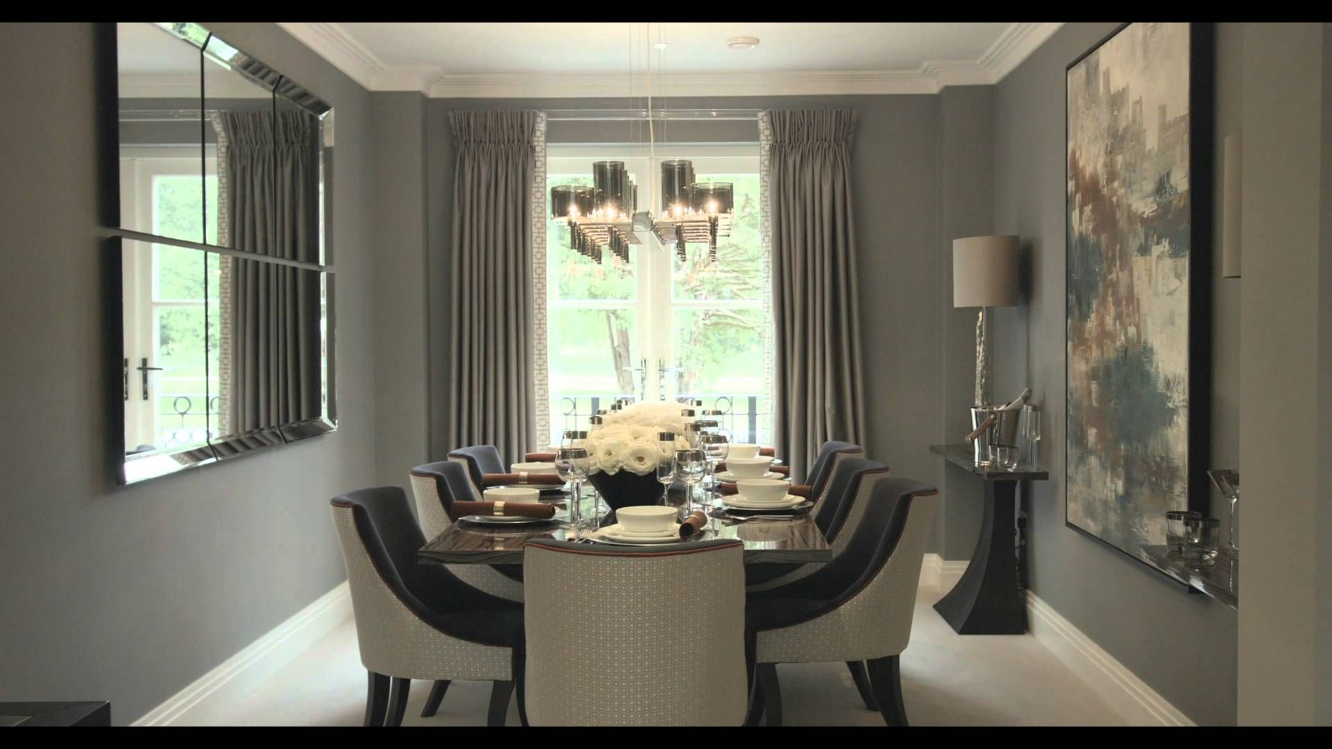 bed luxury property video windsor octagon property video