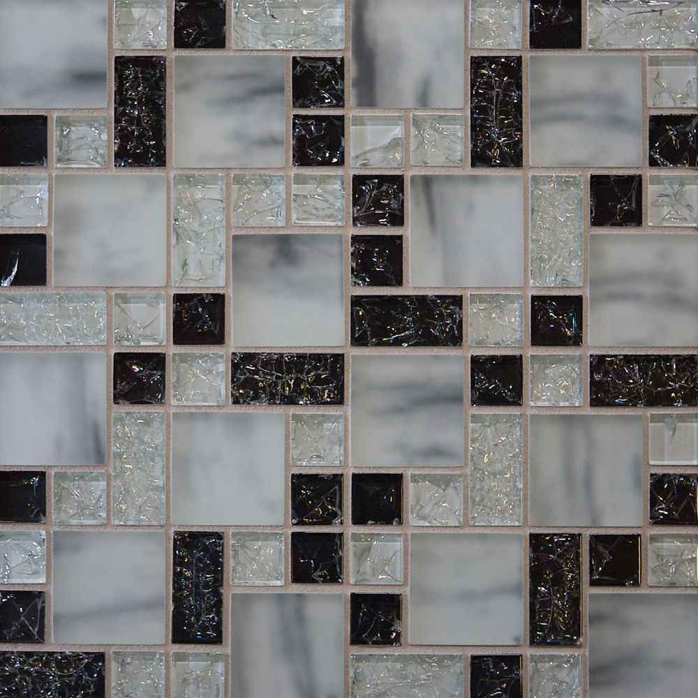 Black And White Checkered Area Rug  White Area Rug  Pinterest Gorgeous Black And White Tile Designs For Kitchens Design Decoration