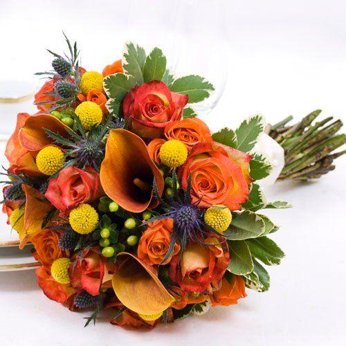 Wholesale Wedding Flower Packages: Fresh Wedding Flowers, Bulk