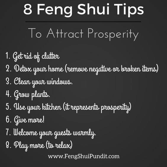 Feng shui in 2019   Feng shui tips, Feng shui, Positivity