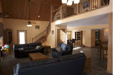 Morton Building Interior - Bing images