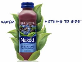 Was specially naked juice drinks buy What phrase