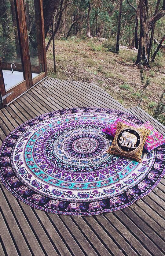 "Boho Outfitters™ on Twitter: ""Mandala throws  https://t.co/My5wmUPpp6"""