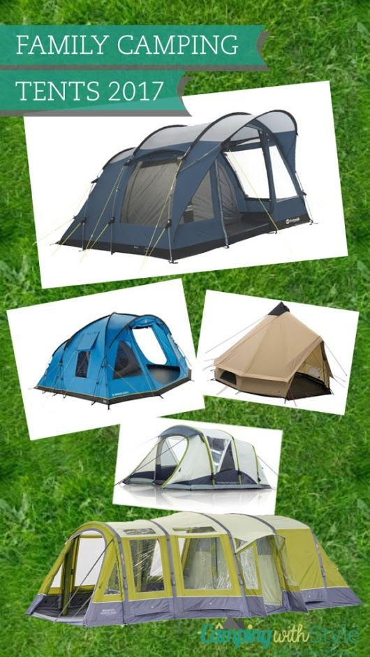 The Best Family C&ing Tents For 2017 //c&ingtentlovers.com/best  sc 1 st  Pinterest & The Best Family Camping Tents For 2017 http://campingtentlovers ...