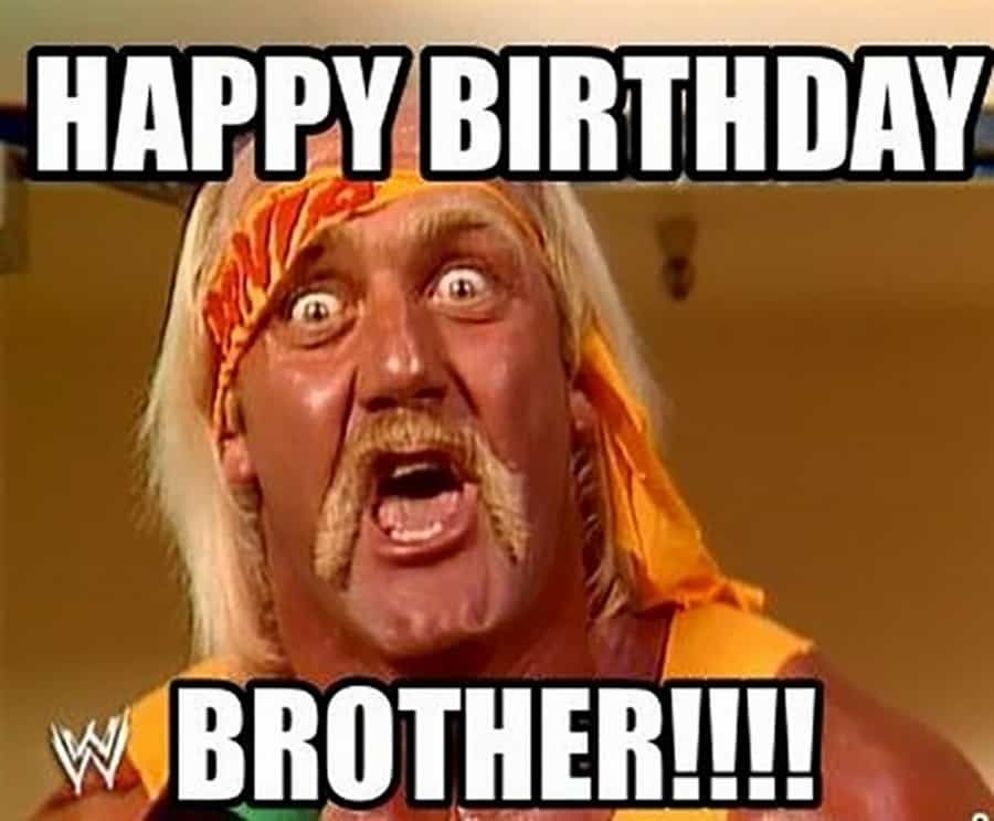 Looking For For Ideas For Happy Birthday Sister Check This Out For Cool Birthday Ide Funny Happy Birthday Meme Funny Birthday Meme Happy Birthday Brother Funny