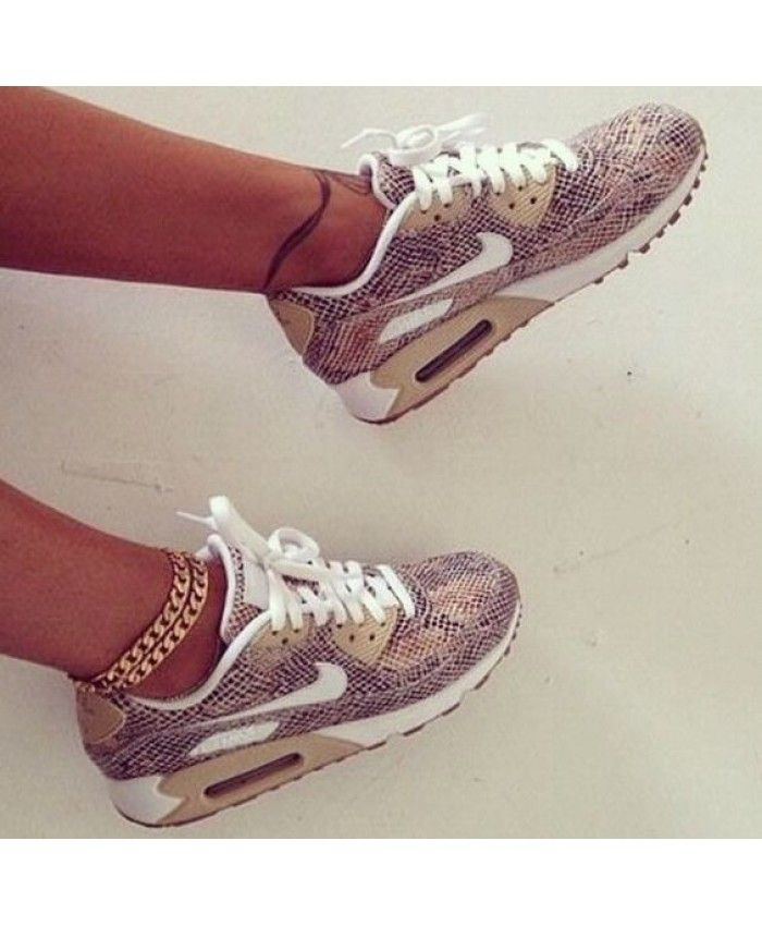 Nike Air Max 90 Leather 30 Pairs Womens Trainers