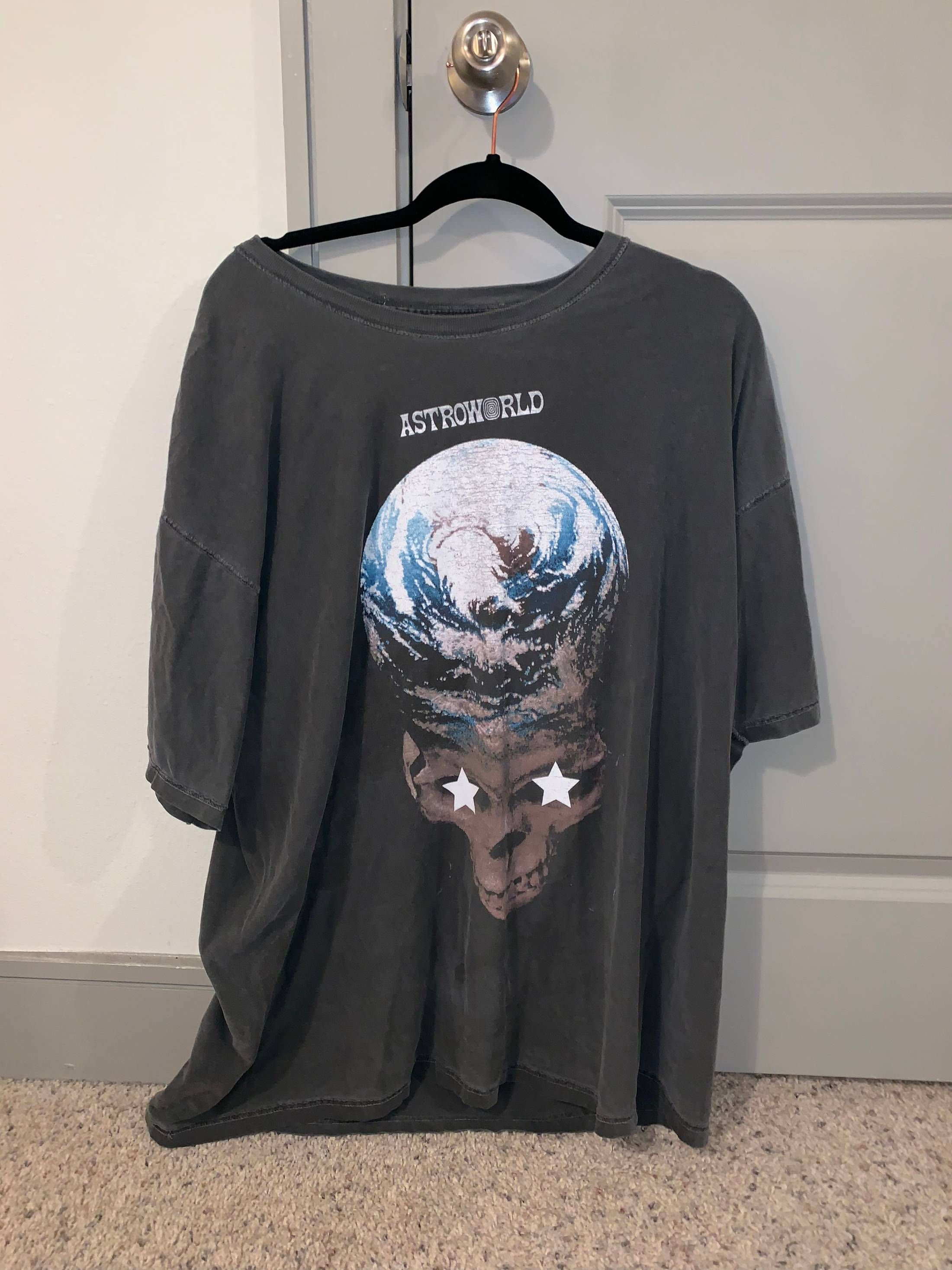 f2b6360ec45de Astroworld skull reversible | Fashion | Travis scott astroworld ...