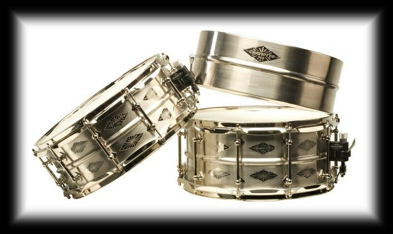 Pin on Snares, Drums, Cymbals & Equipment