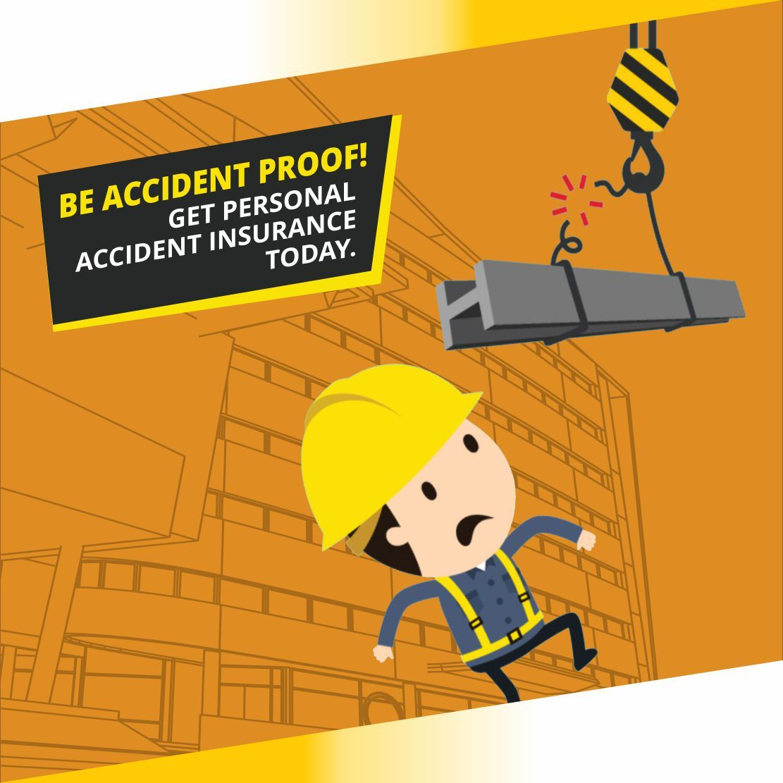 Your safety should be your priority as well as a sense of ...