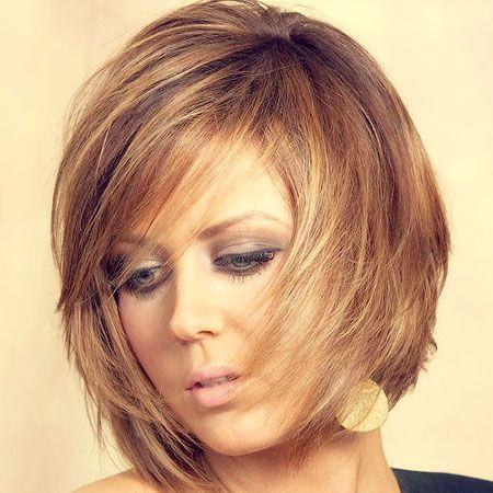 Taglio capelli donne medio lunghi