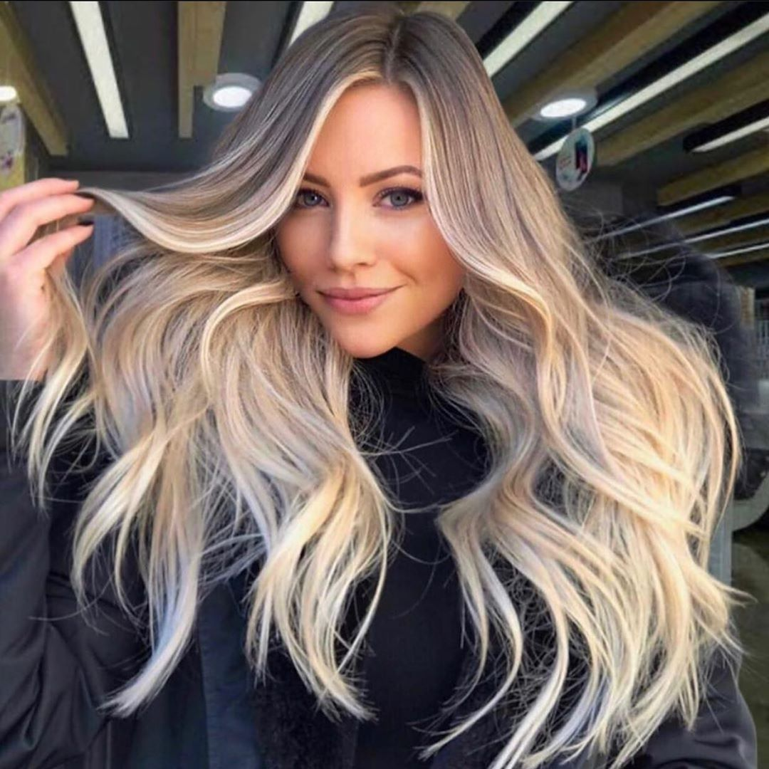 Top 15 Haircuts For Long Hairstyles In 2020 Best Trends Results Hair Inspiration Long Hair Styles Hair Color Balayage