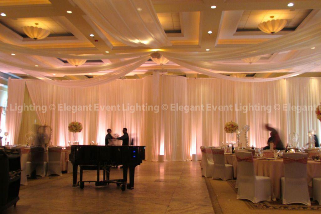 Maria Tony S Venuti Wedding Event Lighting