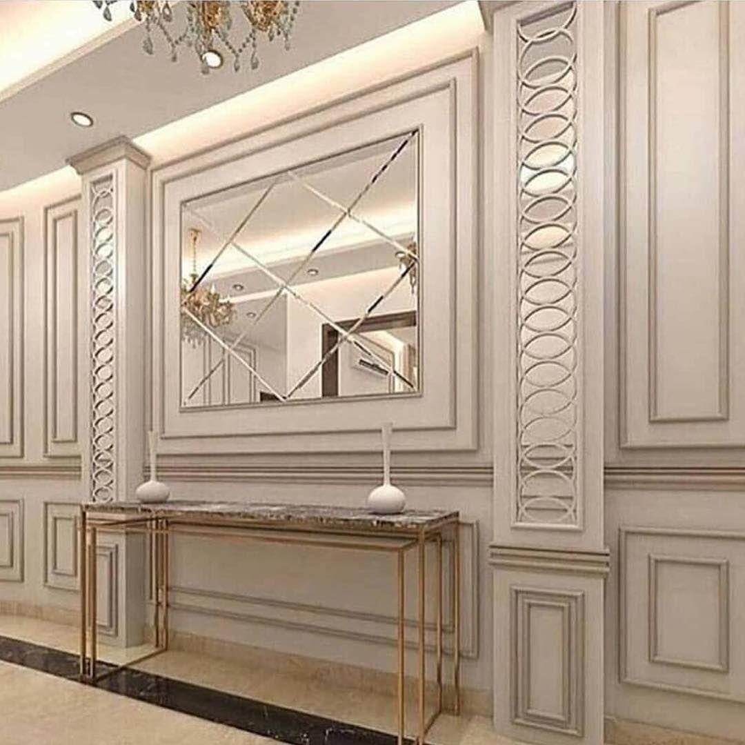 مؤسسه روبرتو بيس Painter Kw1 شركه متخصصه فى مجال الديكور وجميع انواع الاصباغ الايطاليه وا Antique Living Rooms Dining Room Interiors Luxury Living Room Design