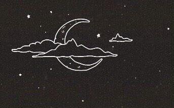 Moon And Clouds Tattoo Cloud Tattoo Moon Tattoo Rain Cloud Tattoos