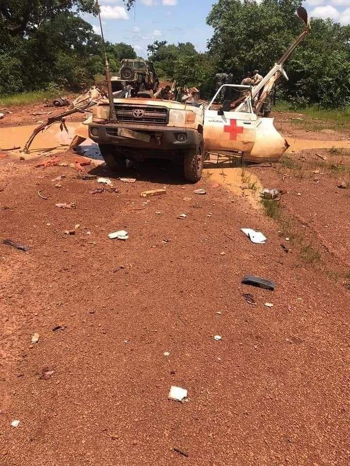 Mali Un Double Attaque Faisant Au Moins Six Morts Dans La Commune De Boura Best African Regional News Channel Colormag In 2020 Outdoor Decor Outdoor African