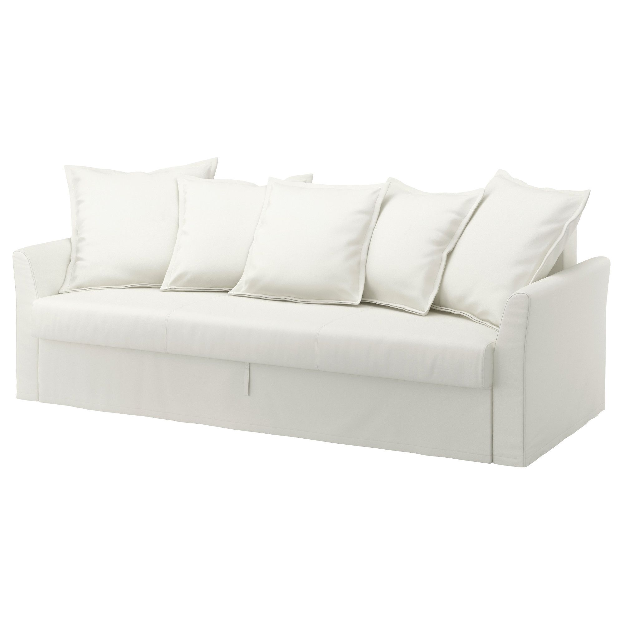 KNOPPARP Two seat sofa IKEA KNOPPARP sofa is very durable thanks