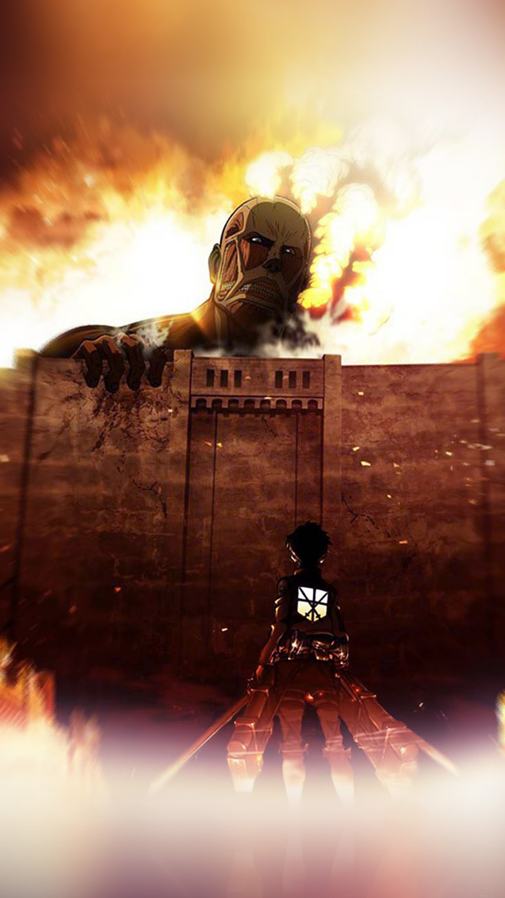 There's always talk about the quality animation in attack on titan. Pin by Lennel on Attack on titan in 2020   Attack on titan ...