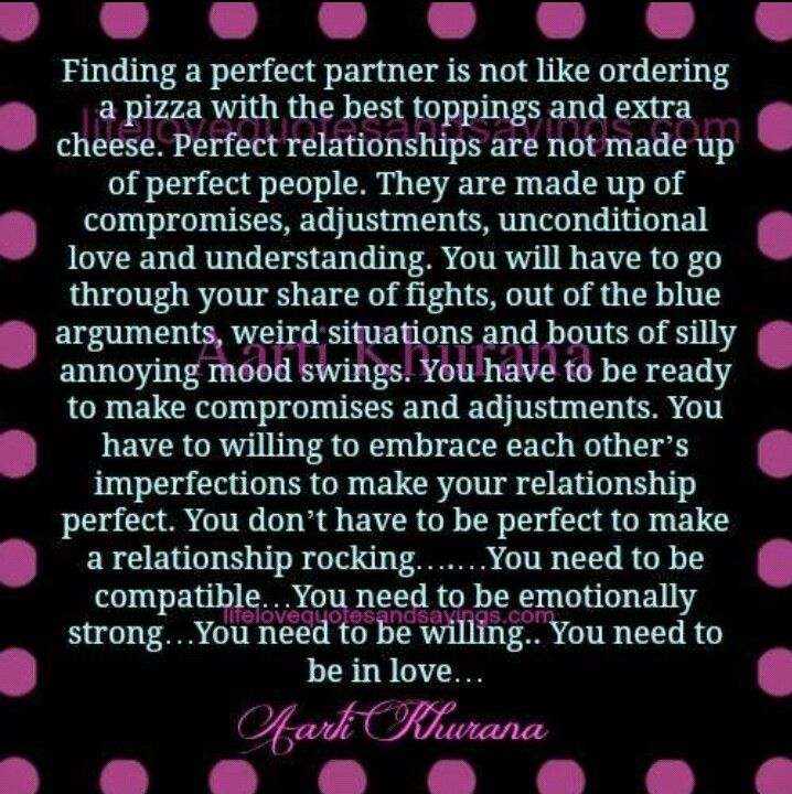 Perfect Partner Meant To Be Quotes Love Quotes Quotes