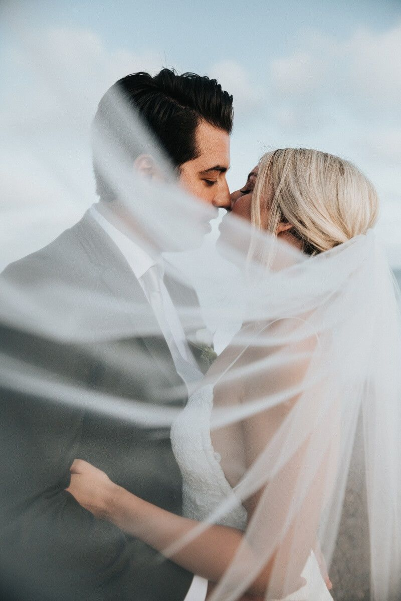 70 ideas para impresionantes fotos de boda
