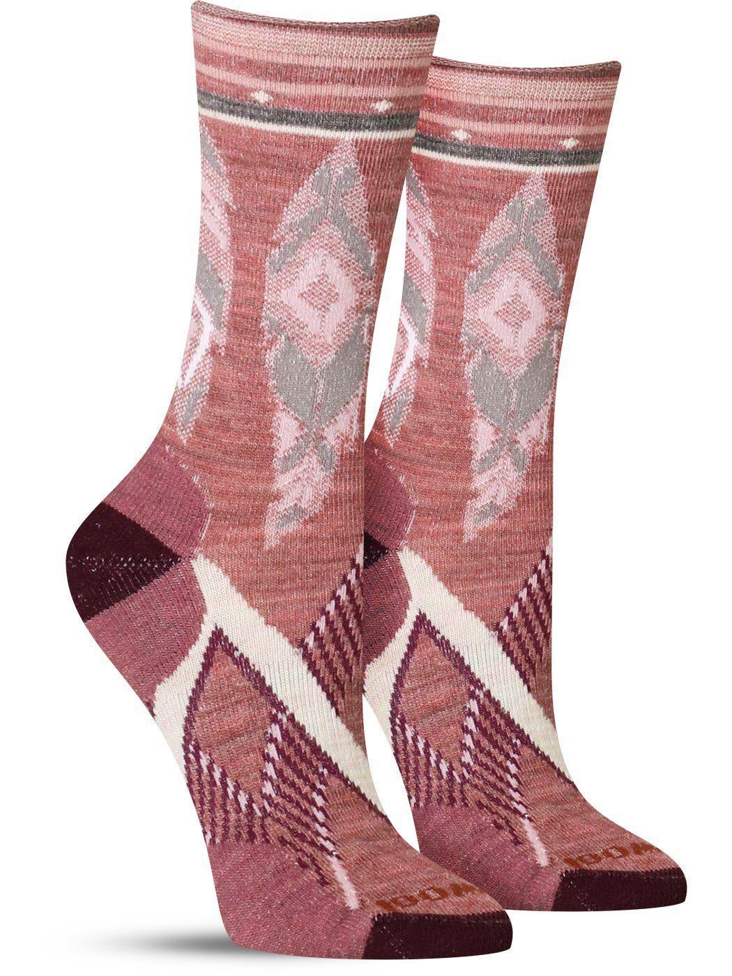 Feather Dream Wool Socks Womens Merino wool socks