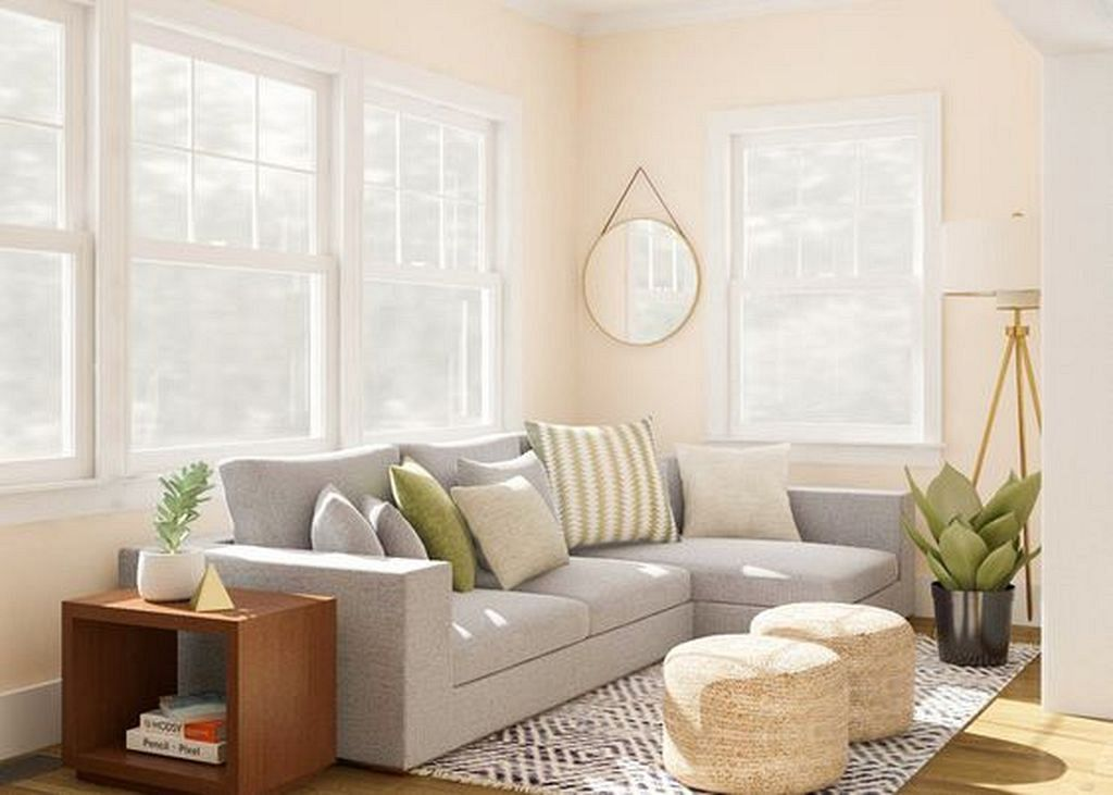 30+ Innovative Ideas for Beginner when Organizing a Small Living Room images